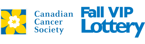 Canadian Cancer Society Daffodil Daily Lottery